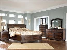Dark Pine Bedroom Furniture Master Bedroom Dark Brown Wood Bedroom