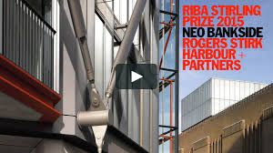 100 Neo Bank Side Side By Rogers Stirk Harbour Partners On Vimeo
