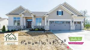 SOLD Another SOLD Ranch Home in Wildwood by Payne Family Homes