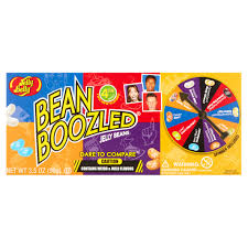 Patio 44 Hattiesburg Ms Menu by Jelly Belly Beanboozled Jelly Beans Spinner Gift Set 3 5 Oz
