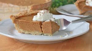 Desserts With Pumpkin Pie Filling by Gluten Free Pumpkin Pie Pie Crust Divas Can Cook
