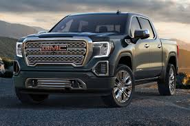 Refreshing Or Revolting: 2019 GMC Sierra Vs. 2019 Chevrolet ... Gmc Comparison 2018 Sierra Vs Silverado Medlin Buick 2017 Hd First Drive Its Got A Ton Of Torque But Thats Chevrolet 1500 Double Cab Ltz 2015 Chevy Vs Gmc Trucks Carviewsandreleasedatecom New If You Have Your Own Good Photos 4wd Regular Long Box Sle At Banks Compare Ram Ford F150 Near Lift Or Level Trucksuv The Right Way Readylift 2014 Pickups Recalled For Cylinderdeacvation Issue 19992006 Silveradogmc Bedsides 55 Bed 6 Bulge And Slap Hood Scoops On Heavy Duty Trucks