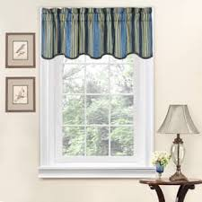 Waverly Kitchen Curtains And Valances by Valances For Less Overstock Com