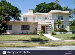 100 Mimo Architecture Miami Beach Florida Flamingo Drive Home House Residence MiMo