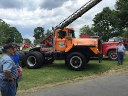 100 Mack Trucks Macungie Photo Bethlehem Steel DM886SX 14 Macungie Truck Show 2016 VP