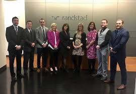 Dallas Dream Team Randstad US fice
