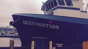 Deadliest Catch Boat Sinks Destination by King5 Com Investigation Begins Into Sunken Seattle Based Fishing