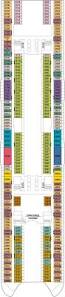 Majesty Of The Seas Deck Plan Codes by Oasis Deck 12 1 Jpg