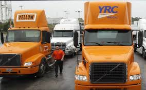 YRC Worldwide Losses Double, Headquarters Sheds 180 Jobs | The ...