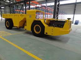 100 Rock Trucks RT 12 Carbon Steel Low Profile Dump For Medium Size