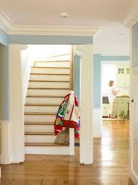 interior home interior decoration using light blue