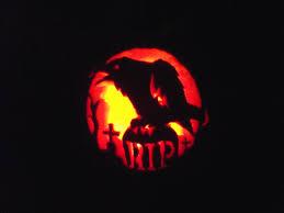 Pumpkin Contest Winners 2015 by Pumpkin Carving Contest Halloween Hal 2015 Contest 4 Backyard