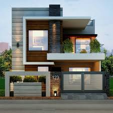 100 Indian Modern House Design Bungalow Exterior Awesome Top 10 Most