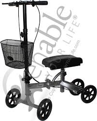 Invacare Transport Chair Manual by Invacare Probasics Knee Walker
