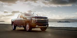 100 Chevy Hybrid Truck 14 Things You Have To Know About The 2020 Chevrolet Silverado HD