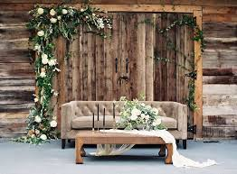 Pallet Wooden Diy Wedding Background Rustic BackdropsBackdrops