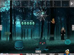 Halloween Escape Walkthrough by Collection Of Haunted Halloween Escape Wow Haunted Halloween