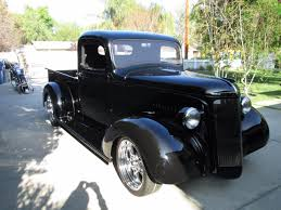 1937 GMC Pickup For Sale | ClassicCars.com | CC-824482