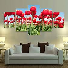 canpic moderne modulare bilder wohnzimmer hd print leinwand
