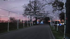 2017 Holiday Fantasy in Lights