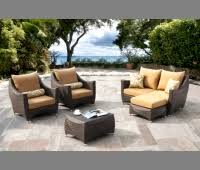 Sirio Patio Furniture Replacement Cushions by Category