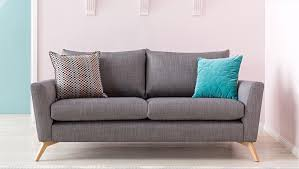 Tufty Time Sofa Replica Australia by Home Furniture Lounges Fabric Lounges Scandi Fabric