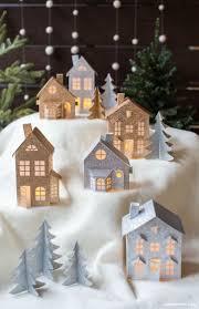 Cool 45 DIY Paper Cardboard Christmas Decoration Info Freshouz