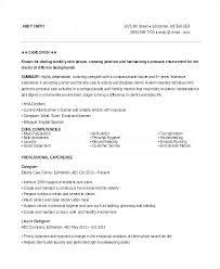 Sample Resume For Caregiver Child Caretaker New Template It Fresh Resumes
