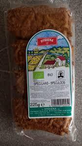 hygiena cuisine speculoos hygiena 225 g e