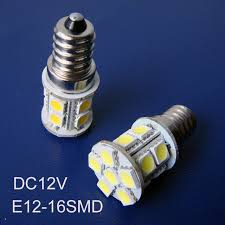 aliexpress buy high quality dc12v e12 led light led e12