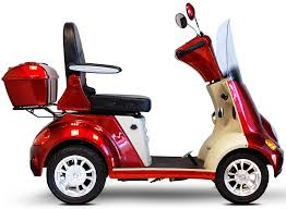 EW 52 Scooter All Terrain Mobility