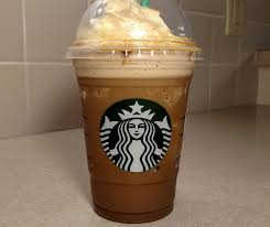 Review Starbucks Affogato Style Frappuccino New Limited Time Only