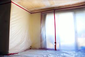 experienced and affordable asbestos acoustic popcorn ceiling
