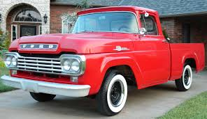 My 1959 Ford F100. Great Old Truck With A 292 Y-block V8 And 3 On ... September 2017 Truck Of The Month Bryan Bossman Martin 2014 Ram 1500 Ecodiesel Drive Review Autoweek 57 Best Pick Em Up Trucks Images On Pinterest Chevrolet Trucks Strikes Moving Train In Genoa No One Hurt Daily Chronicle Pin By Rusty Nails Shop Trucks Working Rods Mvp And Auto Accsories Home Amazoncom Tupperware Pickemup Truck Toys Games