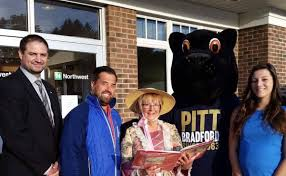 Southern Tier Pumking Fest by Pumpkin Fest Coincides With Pitt Bradford Alumni Weekend News