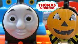 Thomas The Train Pumpkin Designs by Halloween Costume Pumpkin Contest Thomas And Friends Trackmaster