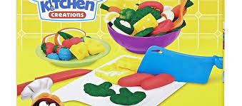 Play Doh Kitchen Creations Shape n Slice – Savings Guru