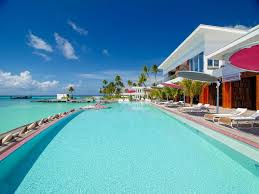 100 Maldives Lux Resort LUX North Male Atoll Islands Deals
