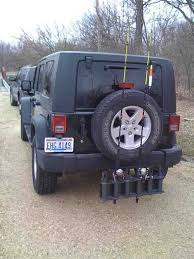 Jeep Wrangler Fishing Rod Holder | TV Fishing Rod Holders | Pinterest Diy Pvc Rod Rack For Trucks Youtube Fishing Holders A Truck Best Resource Are Announces Pods Available Now Custom Bed Holder The Hull Truth Boating And Nissan Frontier Forum View Single Post Coolerfishing Bed Fishing Rod Transport Rack Holder 40 Stowaway In Action Hunting Hitch Pinterest Fish Surf Pole Bedding Bedroom Pickup Topper Utility Welding Amazoncom G2 Buddy 6rod Sports Outdoors