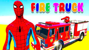 Spider Man Cartoon #1: Learn Colors For Kids W Fire Truck W ... Car Story Bus Police Car Ambulance Fire Truck Toy Review Spider Man Cartoon 1 Learn Colors For Kids W Fire Truck V4kidstv Pink Counting To 10 Video Happy And Sweety Song Trucks Vehicle Songs Garbage For Videos Children Hurry Drive The Firetruck Titu Specials Toys Youtube Ivan Ulz Garrett Kaida 9780989623117 Amazoncom Books Fire Fun Names Parts First Words Children Truck Engine Videos Kids Trucks Color Trucks Kids Animation My Red Cstruction Game