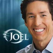 Joel Osteen For IPhone 4