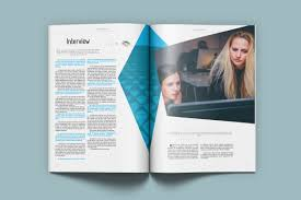100 Modern Design Magazines Novo Magazine Mockup By Kahuna