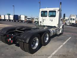 2019 New Freightliner Cascadia Light Weight Day Cab At Premier Truck ...