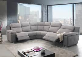 canapé d angle relax canapé d angle relax en tissu modèle mody magasin de meubles plan