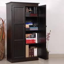 Peachy Kitchen Pantry Storage Cabinet Design Free Standing