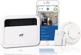 Adt Quote Delectable Home Security Systems Best Home Security