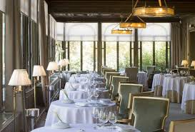 Top 5 The Best 3 Michelin Star Dining Experiences In Paris