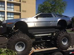 A Monster Truck Made From One Delorean : Pics The Muscle Monster By Harejules On Deviantart Worlds Most Recently Posted Photos Of Delorean And Ohio Insolite Une Delorean En Mode Truck Aumoto Tf1 Amazing Collection Includes Monster Truck Limousine Asphalt Xtreme Delorean Dmc12 Event 114626 Youtube Trazido De Volta Para O Futuro Bigfoot Things With Buy Cool Trucks Get Free Shipping Aliexpresscom For 300 You Can Turn Your Into A Time Machine From Daily Turismo Truckin 1981 Custom Shitty Car Mods I See Your Limo Raise You A Traxxas Bigfoot Edition Trucks 360341 Free Shipping
