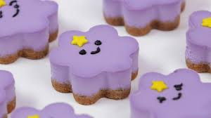Minecraft Pumpkin Pie Nerdy Nummies by Lumpy Space Princess Cheesecake Nerdy Nummies Sweet Tooth