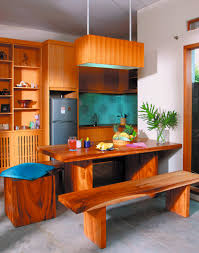 Image Of Low Budget Kitchen Decoration